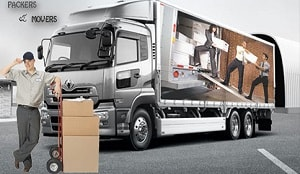 Availability of Packers and Movers