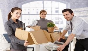 Customer Satisfaction of Packers and Movers