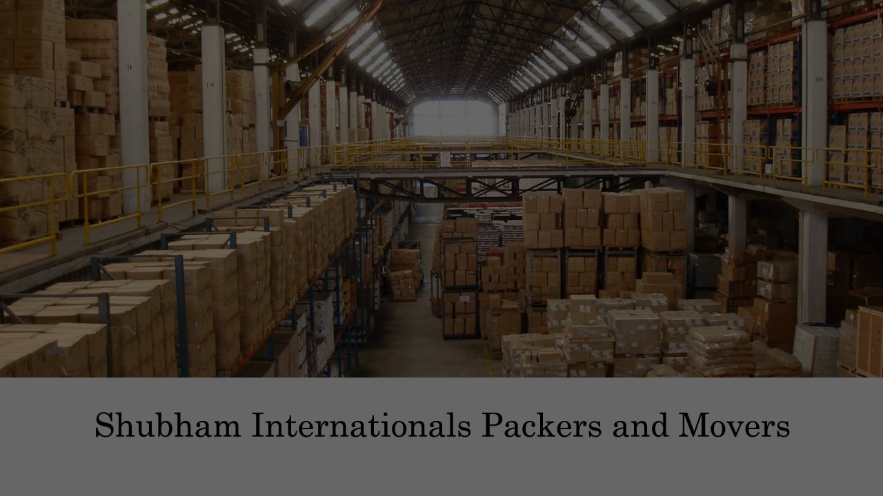 Packers in Nashik
